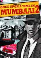 Once Upon A Time In Mumbaai 2  Poster