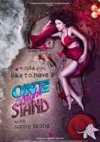 One Night Stand Sunny Leone First Look Poster