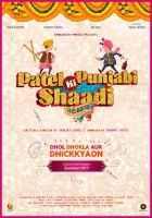 Patel Ki Punjabi Shaadi Photos