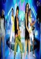 Phata Poster Nikla Hero Shahid Kapoor Ileana DCruz Hot Dance Stills