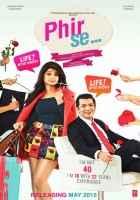 Phir Se First Look Poster