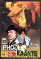 Phool Aur Kaante Image Poster
