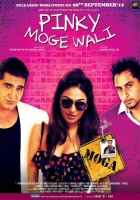 Pinky Moge Wali First Look Poster