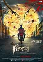 Pizza First Look Poster