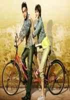 PK (PeeKay) Aamir Khan Anushka Sharma Cycle Picture Stills