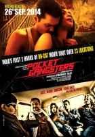 Pocket Gangsters Hot Poster