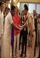 Policegiri Sanjay Dutt Prakash Raj Stills