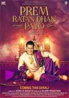 Prem Ratan Dhan Payo Photos