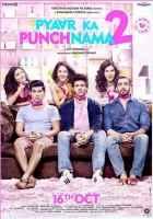 Pyaar Ka Punchnama 2 First Look Poster