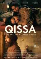 Qissa The Tale of a Lonely Ghost  Poster