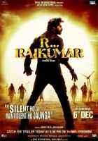 R Rajkumar Shahid Kapoor Poster
