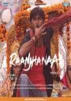 Raanjhnaa Dhanush Poster