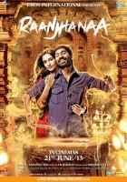 Raanjhnaa First Look Wallpapers Poster
