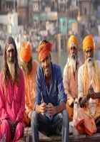 Raanjhnaa Dhanush Photos Stills