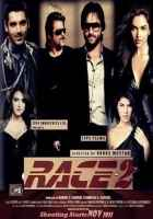Race 2 Photos Poster