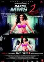 Ragini MMS 2 Sunny Leone Hot Bikini Poster