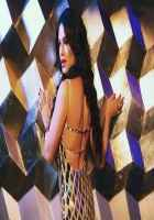 Ragini MMS 2 Sunny Leone Open Back Dress Stills