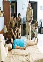 Rahasya Tisca Chopra Baby Sakshi Sem Acting Stills