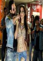 Raja Natwarlal Humaima Malick Emraan Hashmi Dance Action Stills
