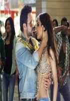 Raja Natwarlal Humaima Malick Emraan Hashmi Romance In Dance Stills
