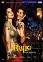 Rajjo New Poster