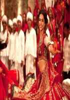 Ram Leela Deepika Padukone Stills