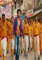 Ram Leela Ranveer Singh Dance Stills