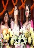 Ramaiya VastaVaiya Shruti Haasan Flying Kiss Scene Stills
