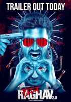 Raman Raghav 2.0 First Look Poster