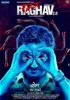 Raman Raghav 2.0 Nawazuddin Siddiqui Poster