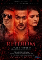 Redrum - A Love Story Image Poster