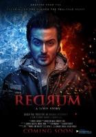 Redrum - A Love Story Vibhav Roy Poster