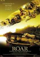 Roar First Look Poster