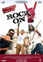 Rock On 2 First Look Poster