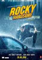 Rocky Handsome First Look Poster