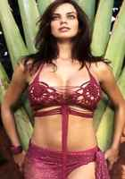 Rog Ilene Hamman In Red Bikini Stills