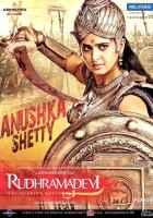 Rudhramadevi Anushka Shetty Poster