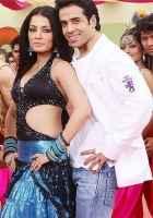 Run Bhola Run Tusshar Kapoor Celina Jaitly Stills
