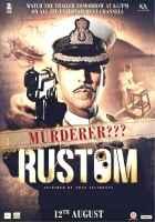 Rustom Akshay Kumar HD Wallpaper Poster