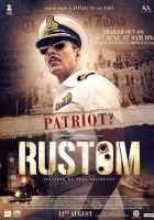 Rustom HD Wallpaper Poster