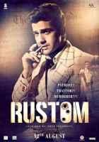 Rustom Sharad Kelkar Poster