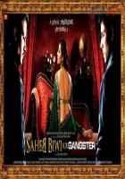 Saheb Biwi Aur Gangster Photos Poster