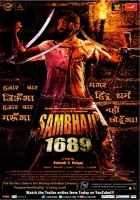Sambhaji 1689
