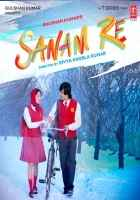 Sanam Re Pulkit Samrat Yaami Gautam In Red Dress Poster