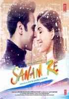 Sanam Re Pulkit Yaami Romance Poster