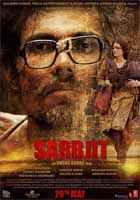 Sarbjit First Look Poster