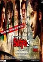 Satya 2 Image Poster