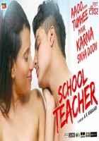 School Teacher Gayatri Singh Ajay Bafna Hot Poster