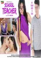 School Teacher Image Poster