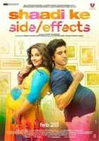 Shaadi Ke Side Effects First Look Poster